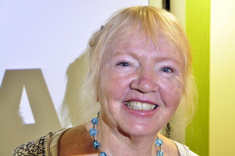 Mira Stanisławska- Meysztowicz