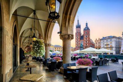Budżet Obywatelski Krakowa
