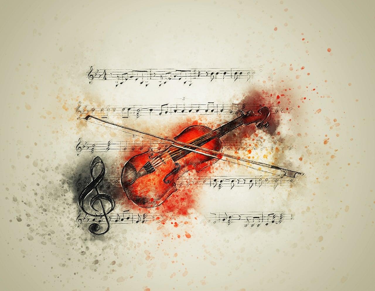 Muzyka jest dobra dla zdrowia