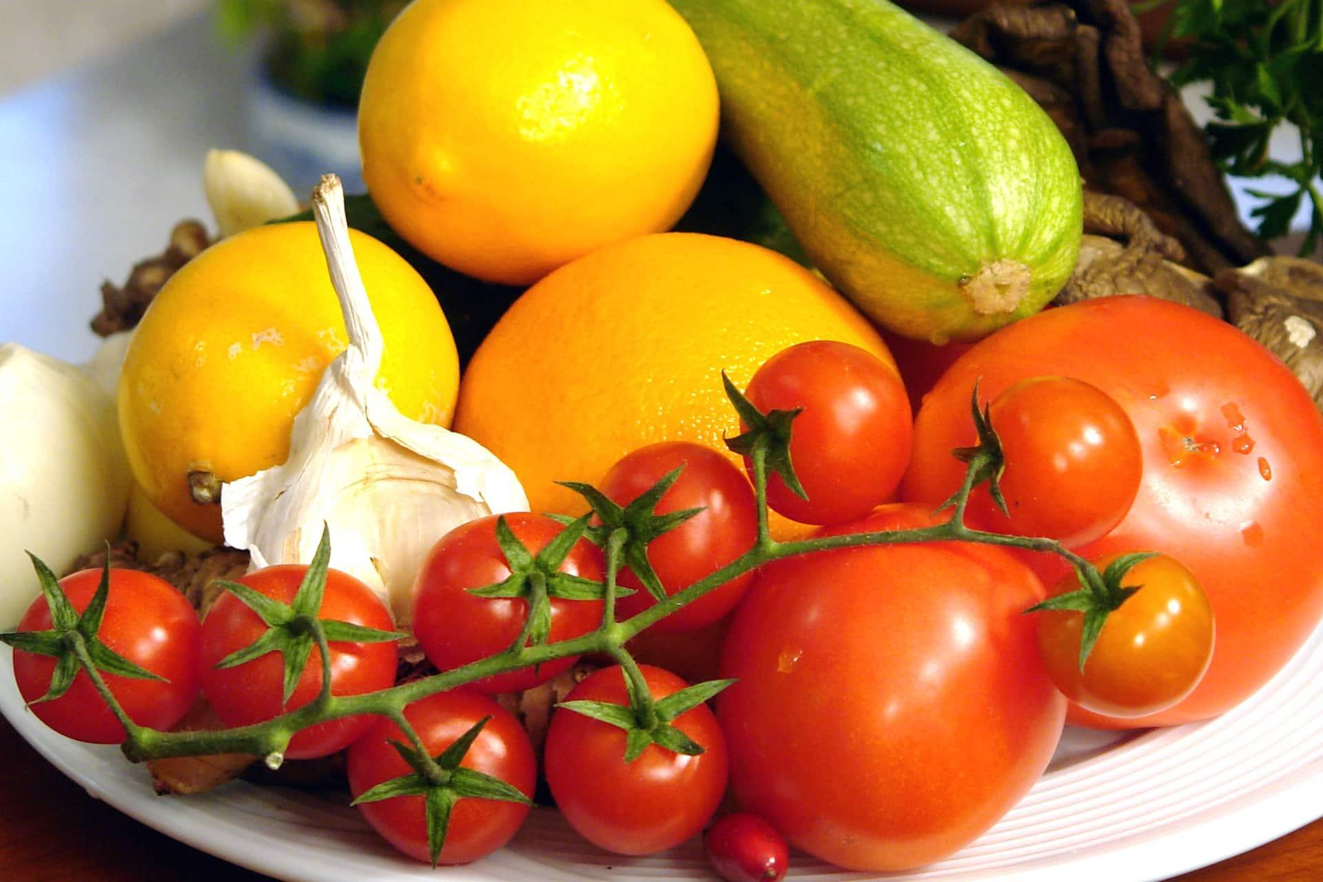Dieta DASH pomoże obniżyć ciśnienie krwi