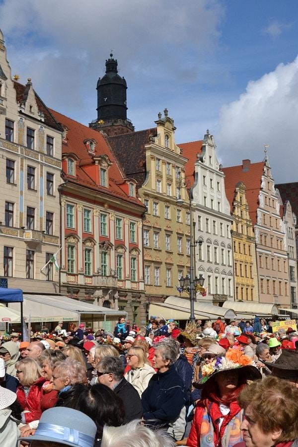 Wrocławskie Dni Seniora 2017