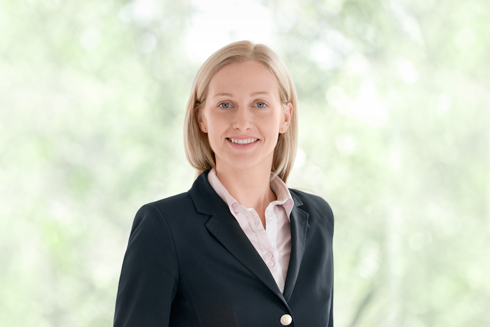 Anna Rak – Country Manager Trusted Shops