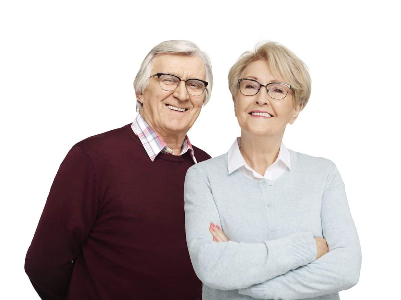 Zaburzenia widzenia u seniorów