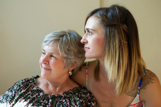 To choroba Alzheimera czy zwykłe starzenie się?