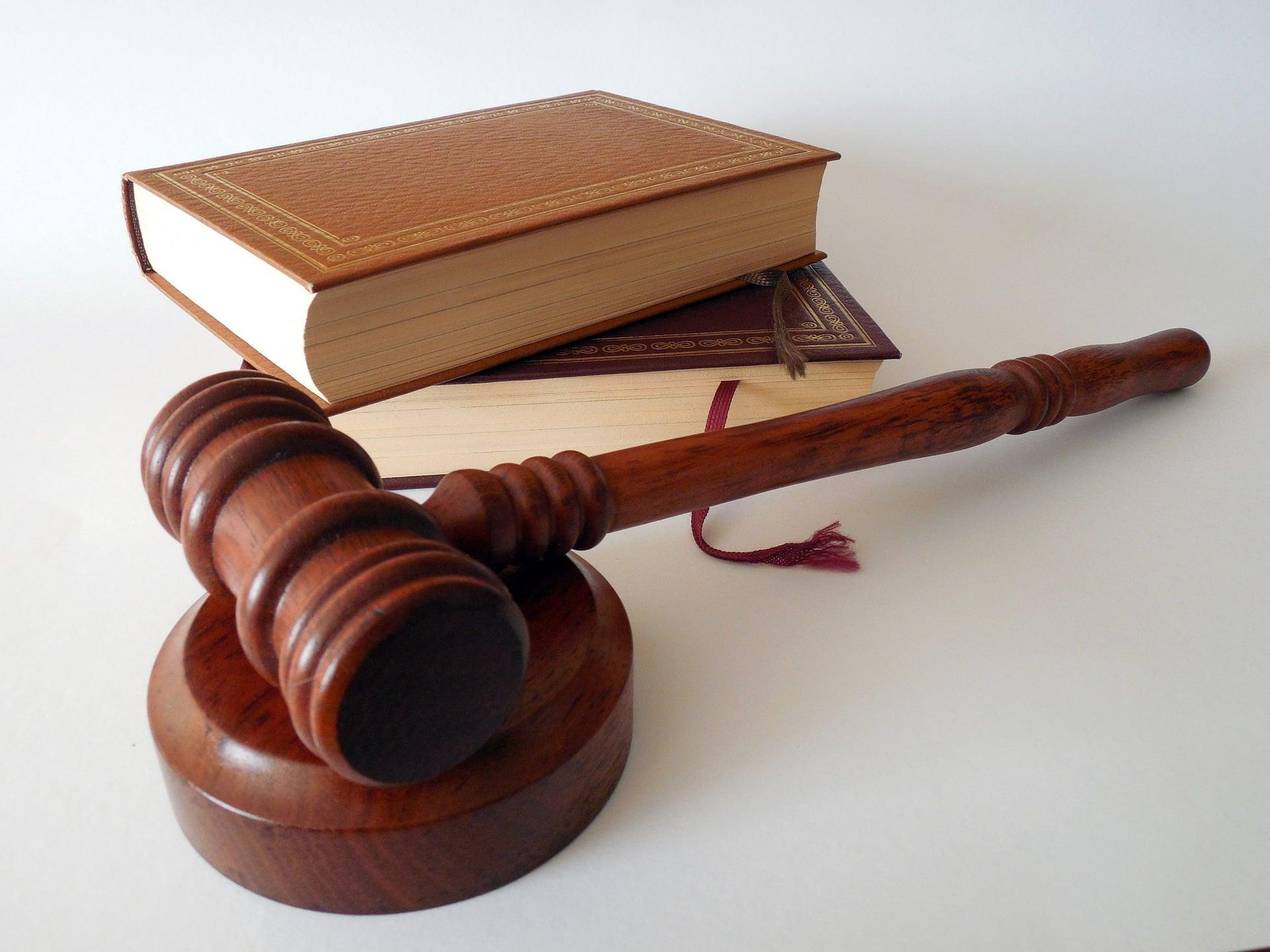 Bezpłatna pomoc prawna