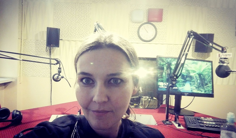 Sami o Sobie_Polskie Radio 24_Linda Matus red.naczelna Gazeta Senior