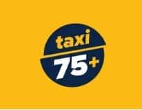 Taxi 75+ logo