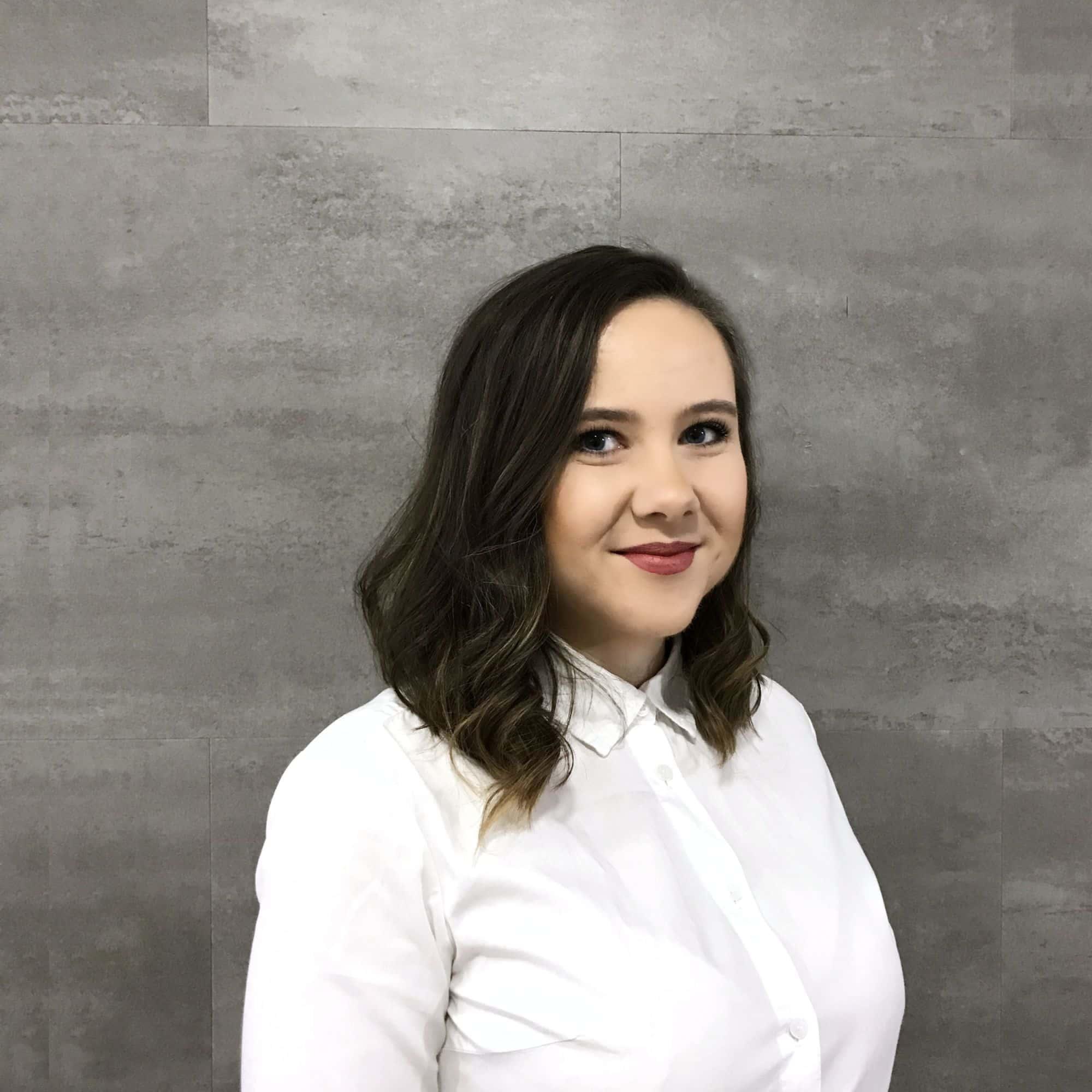 Katarzyna Weber, Dyrektor Działu Analiz Futuro Finance