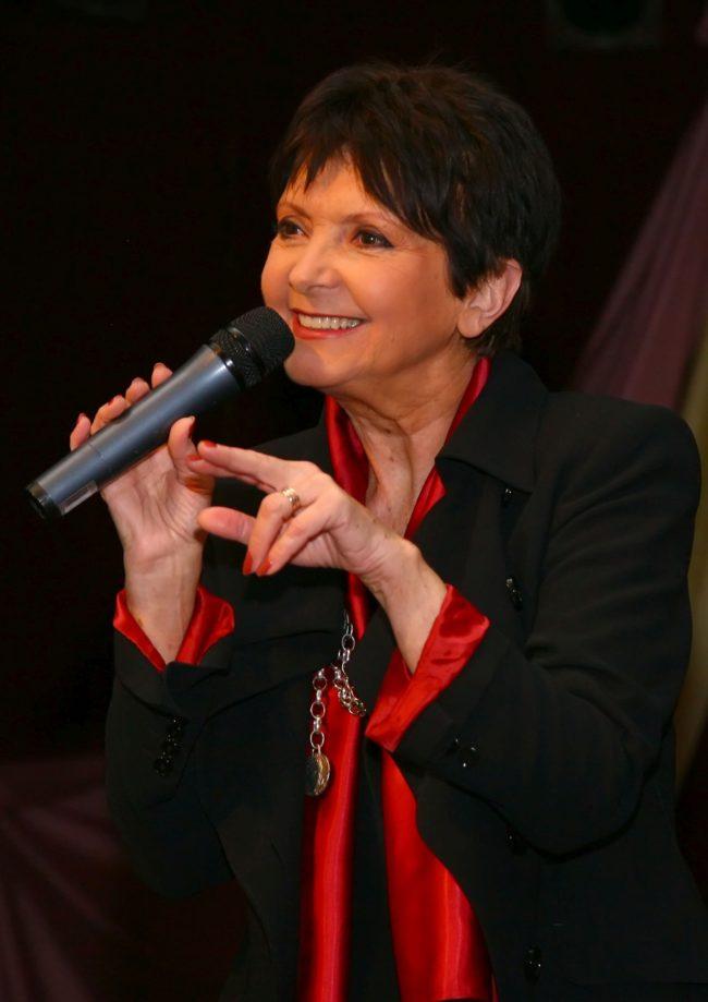 Halina Kunicka (fot. Marek Sendek)
