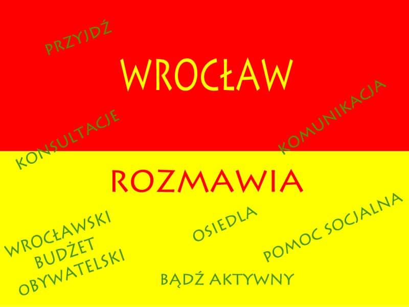 Wrocław rozmawia