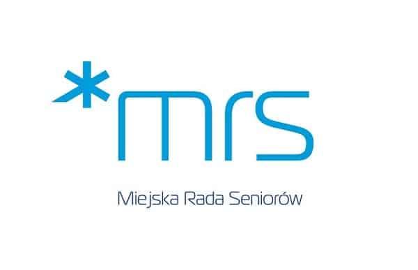 Miejska Rada Seniorów Poznań logo