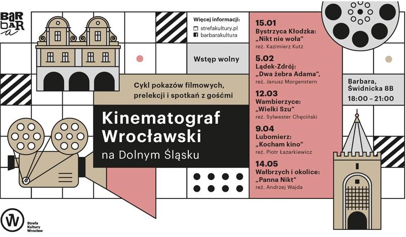 Rusza Kinematograf Wrocławski
