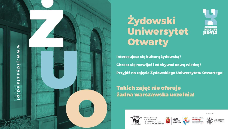 Żydowski Uniwersytet Otwarty