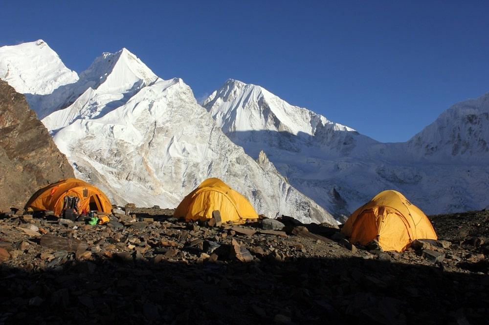 Himlung obóz