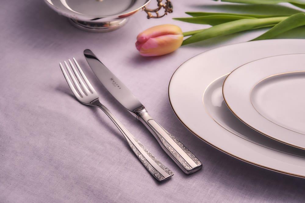 Dekoracja stołu (fot. HEFRA)