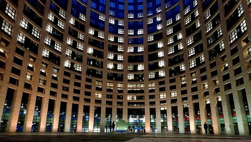parlament, fot.© J. Dudzik