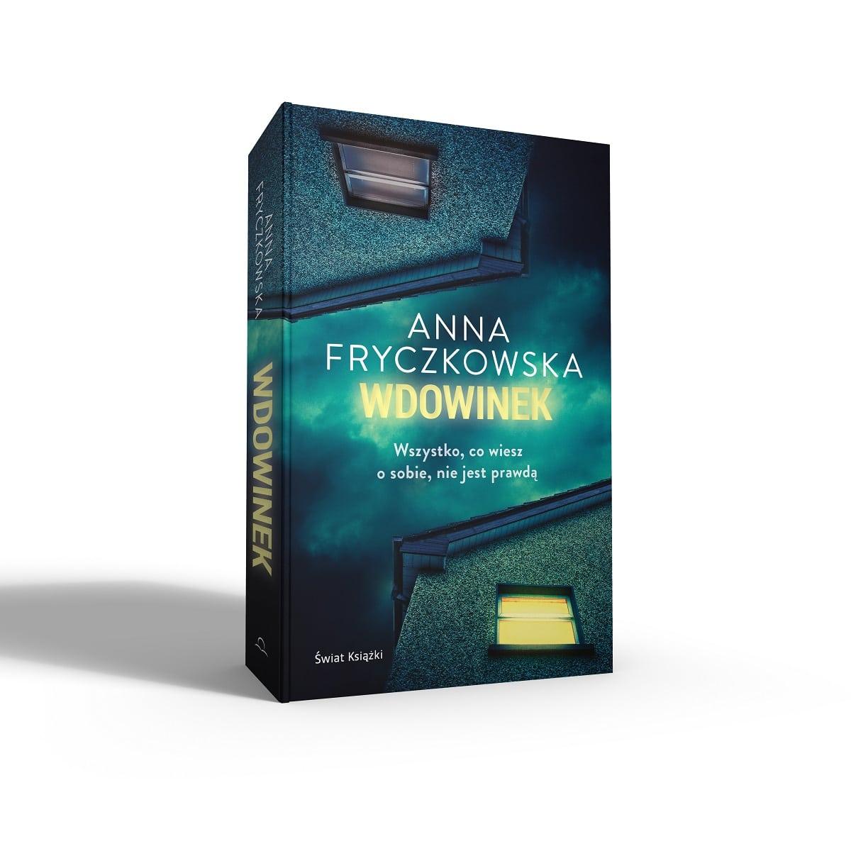 Wdowinek Anna Fryczkowska