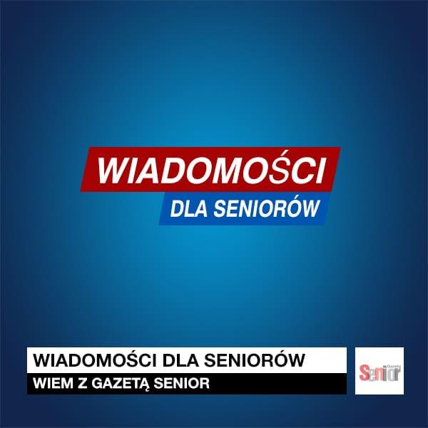 Bezpieczny senior 2020. W pandemii policja stawia na ulotki i komiksy!
