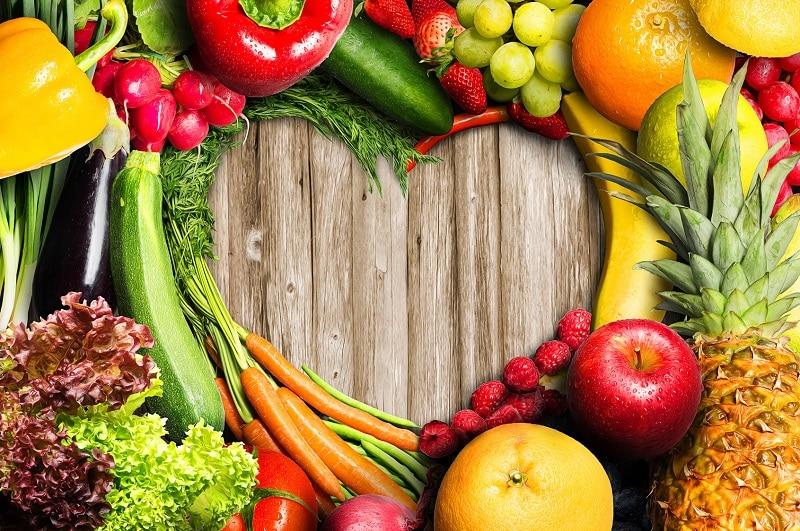 Dieta seniora magnez i potas