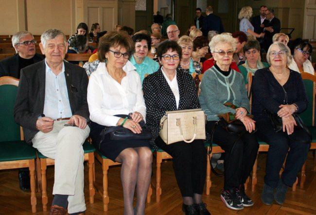 Rzecznik Praw Obywatelskich spotkał się z seniorami