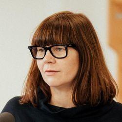 Rzecznik ds. seniorów – Celina Maciejewska (źródło uml.lodz.pl)
