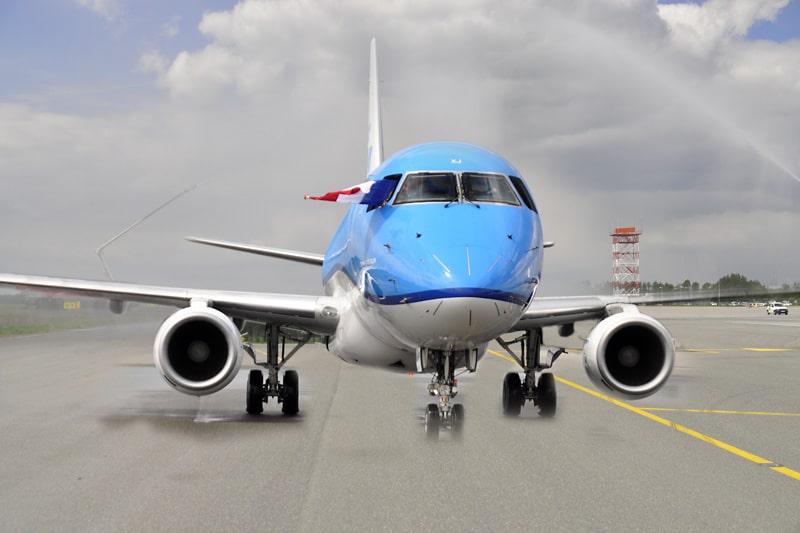 Wrocław Amsterdam, nowe połączenie lotnicze
