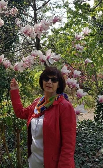 Danuta Jakubowska_ 70 lat_badania kliniczne