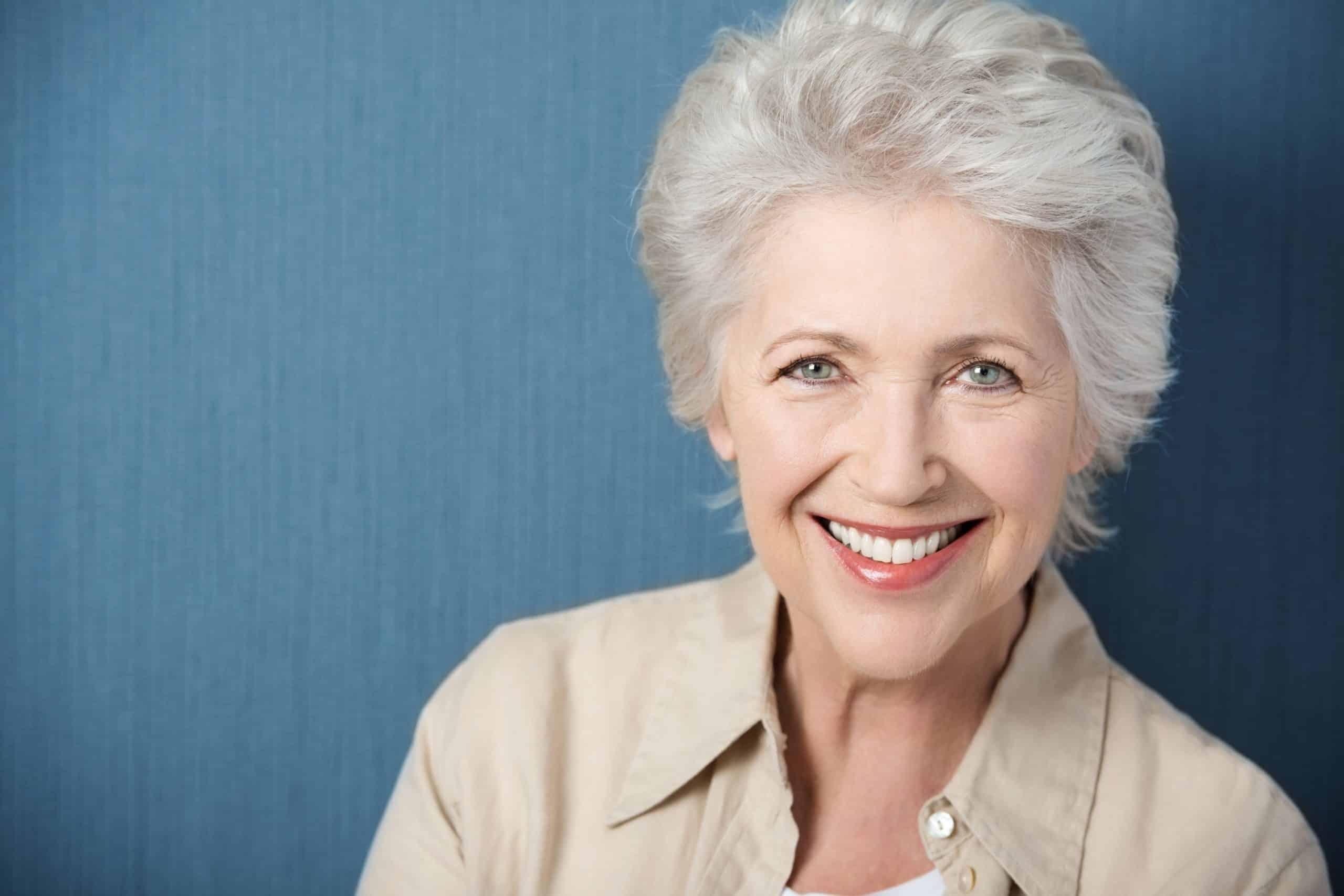 Jak dbać o protezy zębowe?
