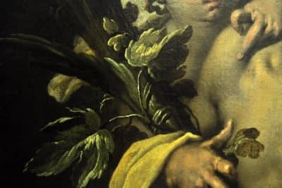 Historia Apolla i Dafne