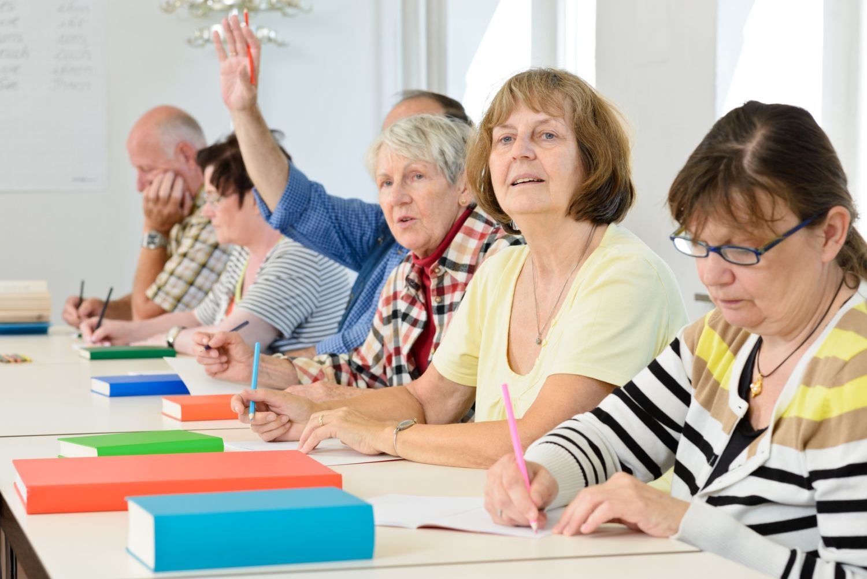Rozwiązania poprawiające jakość życia seniorów