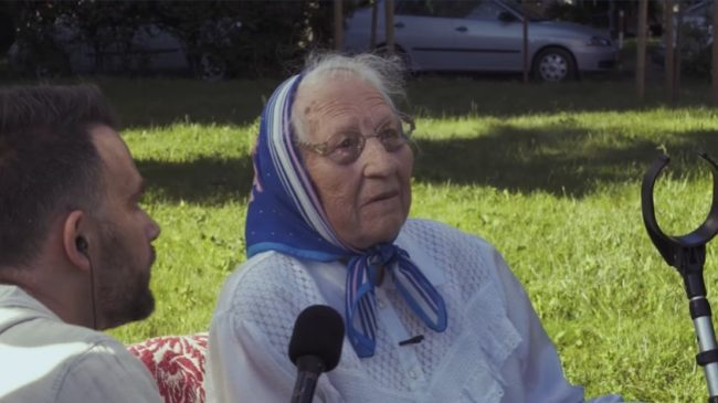 Pani Eugenia