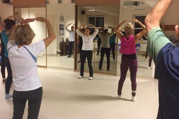 Qigong – gimnastyka dla duszy i ciała