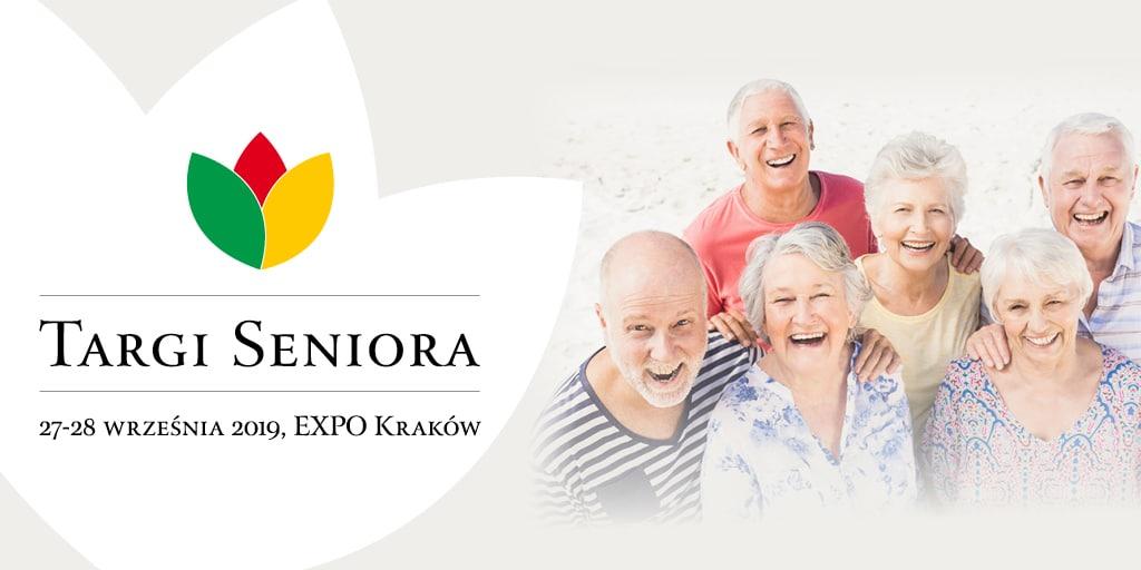 Targi Seniora w Krakowie – spotkanie z energią