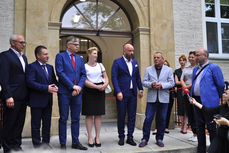 Dzienne Domy Pomocy we Wrocławiu