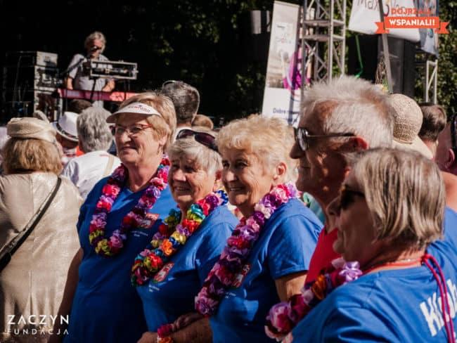 Podsumowanie Parady Seniorów 2019