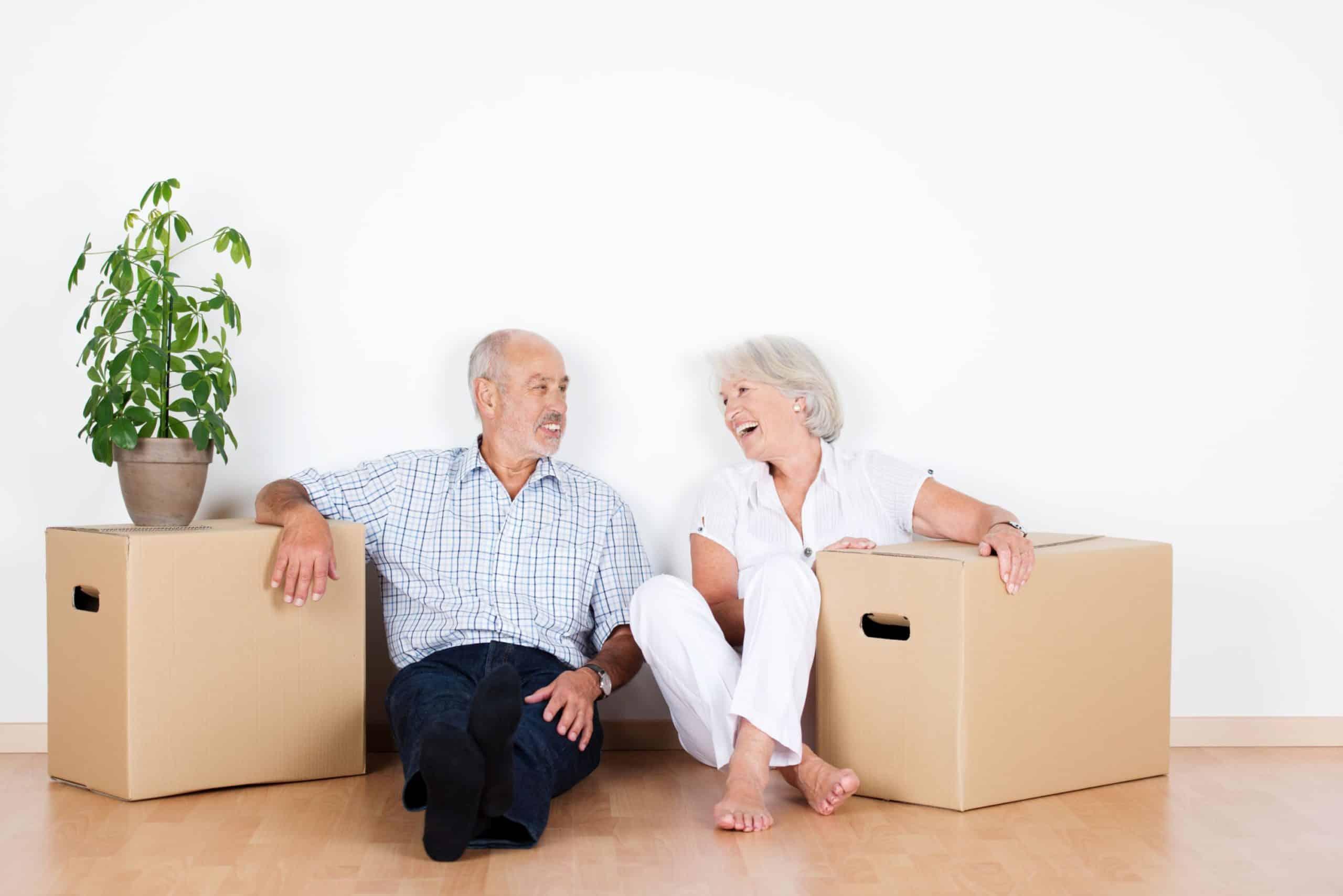Jak urządzić mieszkanie seniora?