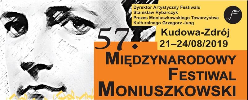 Po raz 57 Moniuszko na festiwalu w Kudowie