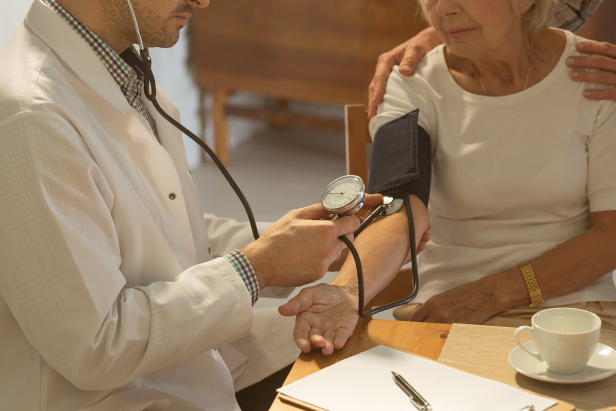 Nadciśnienie tętnicze – to trzeba wiedzieć