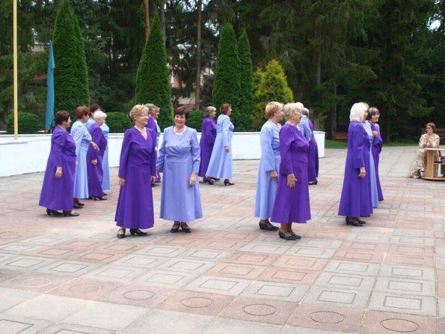 Białoruś oczami seniora (fot. Andrzej Wasilewski)