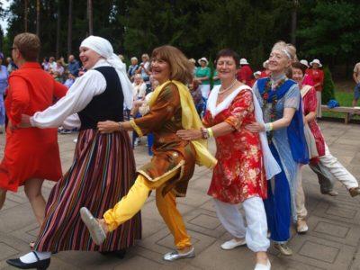 Białoruś dla seniorów (fot. Andrzej Wasilewski)
