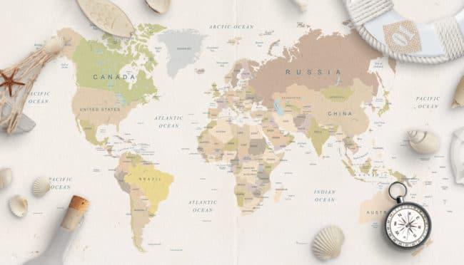 Sekrety urody seniorek z różnych stron świata