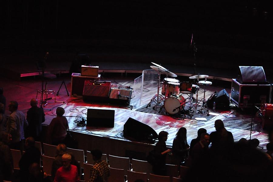 Jazztopad zaczyna się w listopadzie