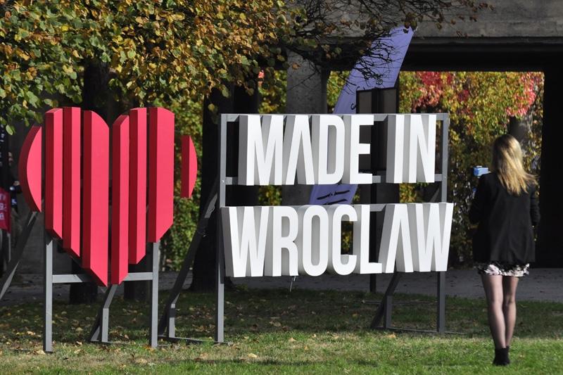 Doroczna wystawa Made in Wroclaw