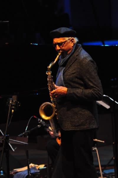 Jazztopad