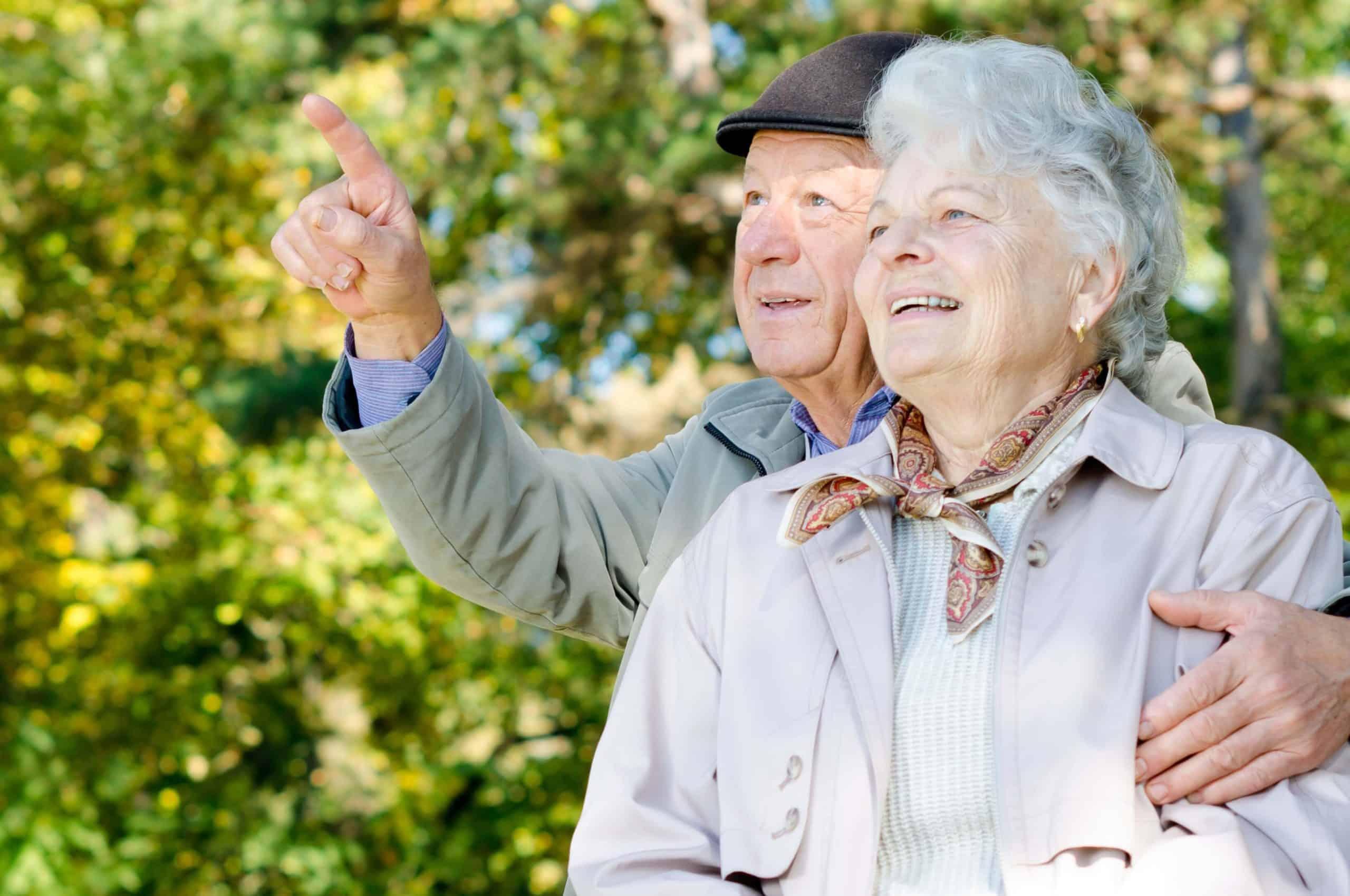 Odporność u seniora – warsztaty dla opiekunów