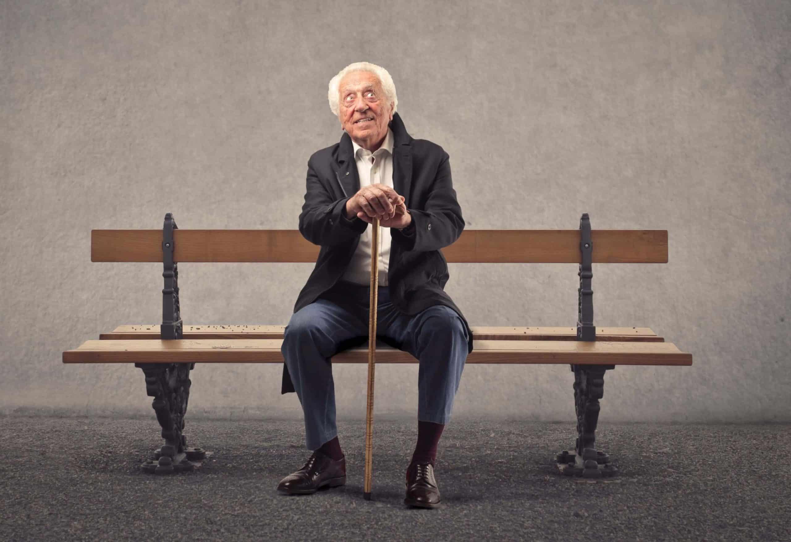 Upadek seniora stanowi śmiertelne ryzyko