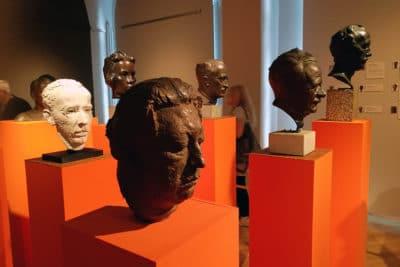 przedwojennej rzeźby