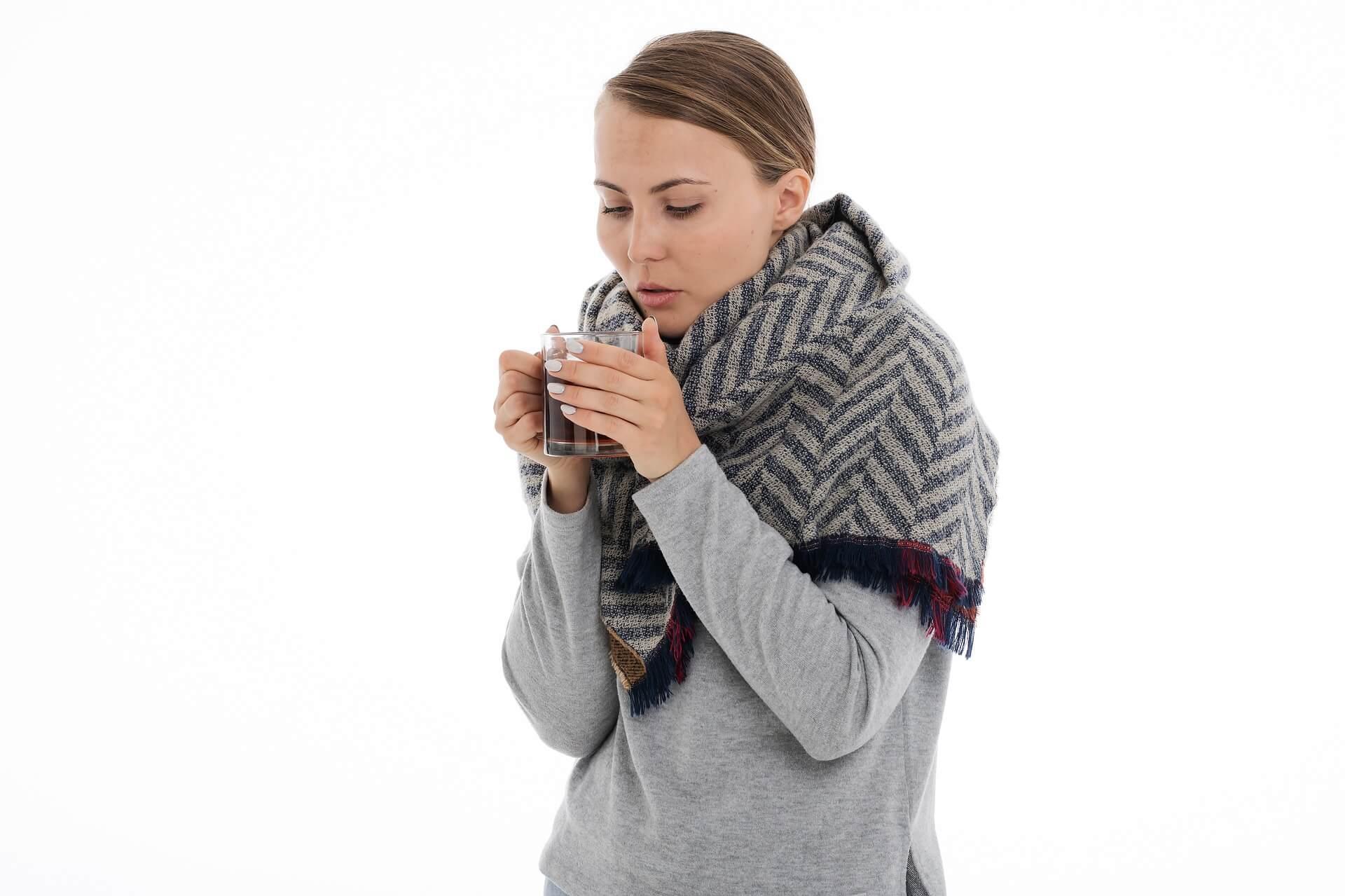 Powikłania po grypie – czy jest się czego obawiać?