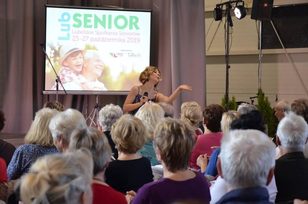 Relacja z Lubelskich Spotkań Seniorów LUBSENIOR