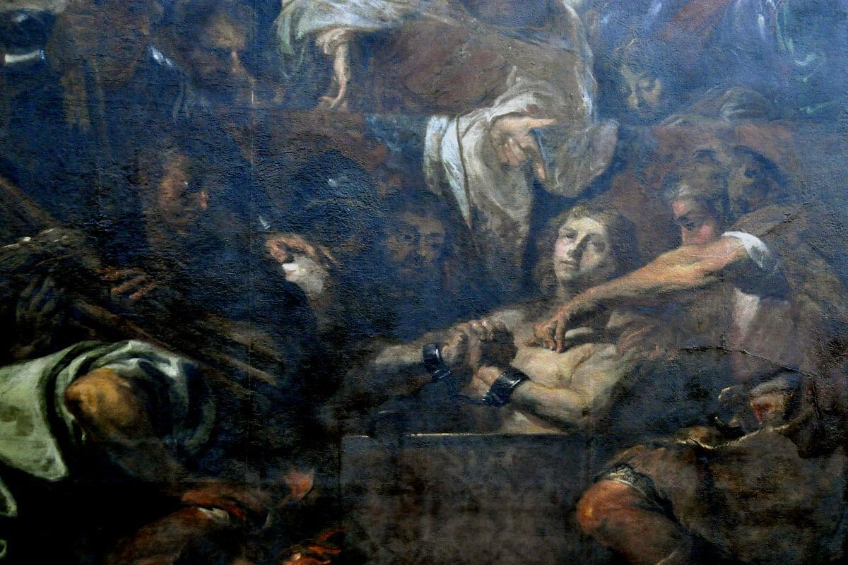 Willmann, utalentowany malarz klasztorny